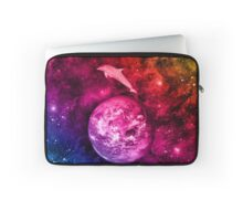 HGTTG - So long and thanks for all the fish  Laptop Sleeve