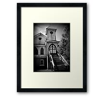 Overarching Age  Framed Print