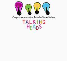 Talking Heads  Unisex T-Shirt