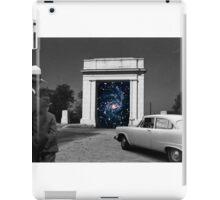 Doorway iPad Case/Skin