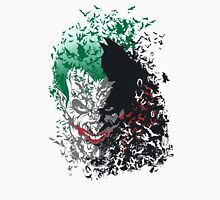 Arkham Bats Unisex T-Shirt