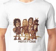 Motley Crue Unisex T-Shirt