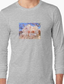 Fresh blossoms Long Sleeve T-Shirt
