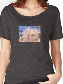 Fresh blossoms Women's Relaxed Fit T-Shirt