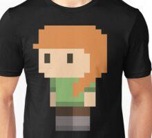 minecraft Alex Unisex T-Shirt