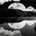 Night Magic  323 views~1-16-17 by Chanel70
