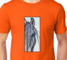 Dee Dee the Grey comes home Unisex T-Shirt