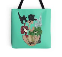 Almighty Tote Bag