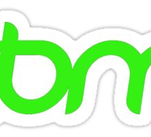 XBMC Sticker