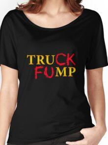 The Original Truck Fump Women's Relaxed Fit T-Shirt