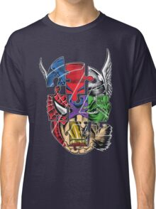 Almighty II Classic T-Shirt