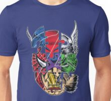 Almighty II Unisex T-Shirt