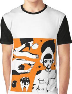 Bubblegun Graphic T-Shirt