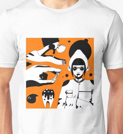 Bubblegun Unisex T-Shirt