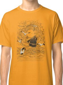 Before the Storm Classic T-Shirt