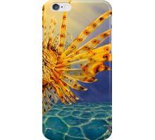 LIONFISH iPhone Case/Skin