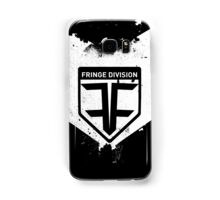 Fringe Division Samsung Galaxy Case/Skin