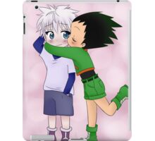 KilluGon iPad Case/Skin