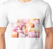 dolly mixtures Unisex T-Shirt