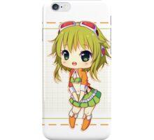 Happy Gumi iPhone Case/Skin