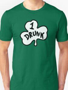 1 DRUNK T-Shirt