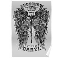 Crossbow Poster