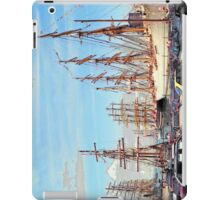 Tall Ships - Brooklyn iPad Case/Skin