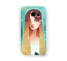 Casiopea Samsung Galaxy Case/Skin