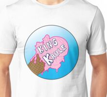 King Krule Ice Cream  Unisex T-Shirt