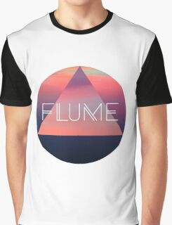 Flume Graphic T-Shirt