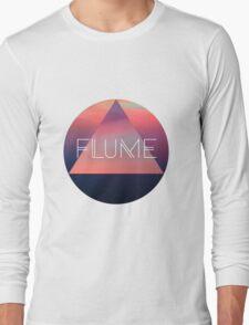 Flume Long Sleeve T-Shirt