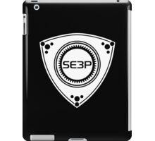 Mazda RX-8 (SE3P) iPad Case/Skin