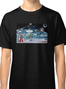 ~ Surf's Up! ~ Classic T-Shirt