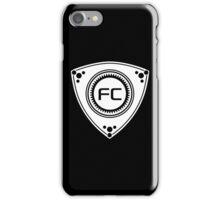 FC Rotary design iPhone Case/Skin