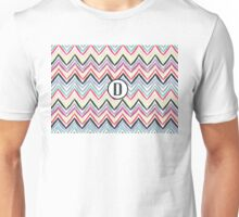 D Chevrony Unisex T-Shirt