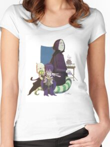 The Half-Blood Prince Women's Fitted Scoop T-Shirt