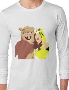 Miarren Long Sleeve T-Shirt