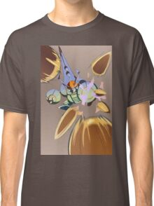 Pin Missile!! Classic T-Shirt