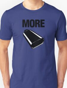 Even More Cowbell T-Shirt