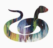Copperhead (Snake) Baby Tee