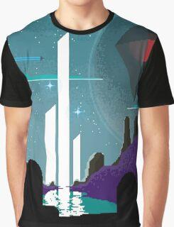 No Man's Sky Graphic T-Shirt