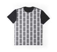 Merged Graphic T-Shirt