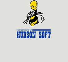 Hudson Soft Boxing Bee Logo Unisex T-Shirt