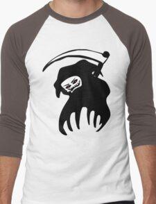 Grim Men's Baseball ¾ T-Shirt