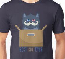 Best Box Ever Unisex T-Shirt