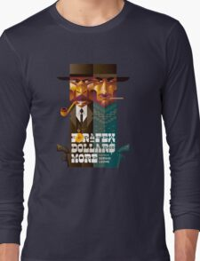 For A Few Dollars More movie poster Long Sleeve T-Shirt