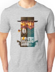 For A Few Dollars More movie poster Unisex T-Shirt
