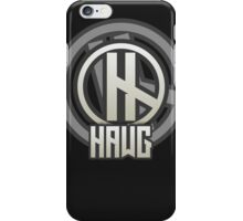 Hawg iPhone Case/Skin