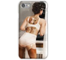 To Her, TK-421 was not just another clone. iPhone Case/Skin