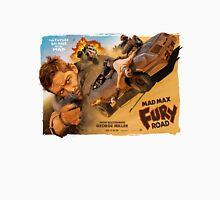 Mad Max Fury Road - V2 Unisex T-Shirt